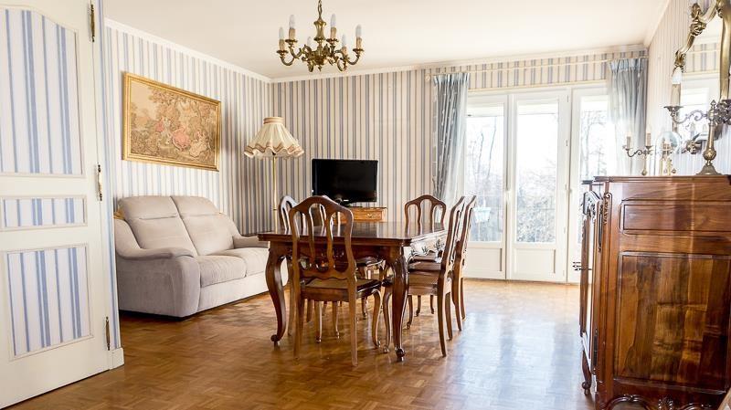 Sale apartment Pau 98000€ - Picture 2