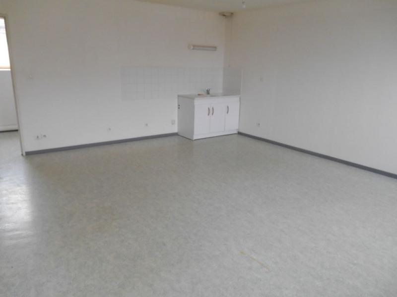 Rental apartment Saint quentin 292€ CC - Picture 1