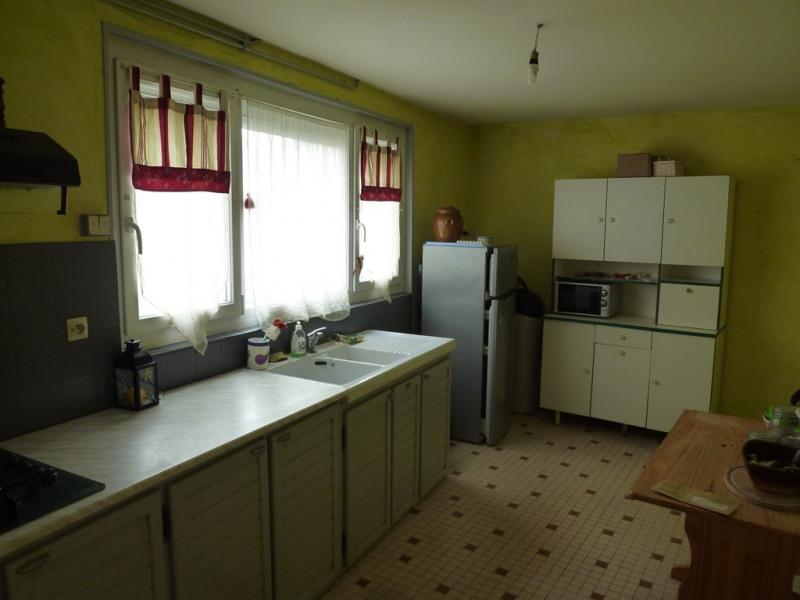 Sale house / villa Cognac 155000€ - Picture 5