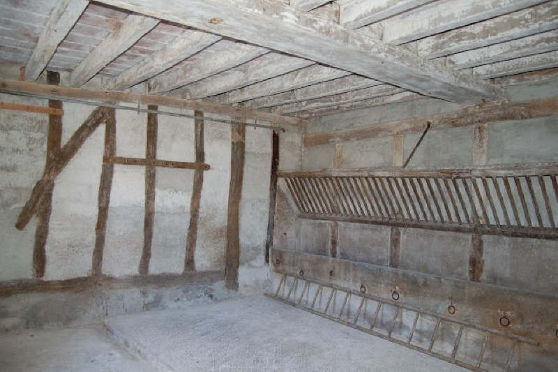 Vente maison / villa De vailly 30 000€ - Photo 3