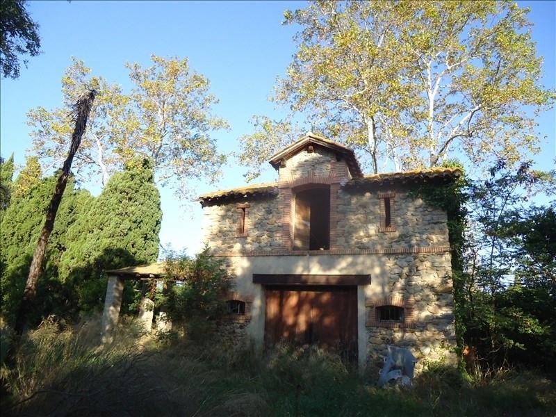 Vente de prestige château Montesquieu des alberes 785000€ - Photo 7