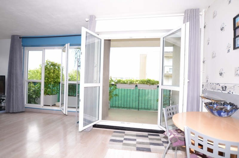 Vente appartement Bois d arcy 234 000€ - Photo 9