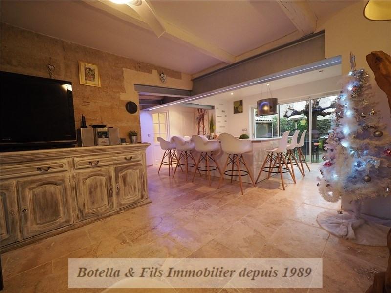 Verkoop van prestige  huis Uzes 680000€ - Foto 15