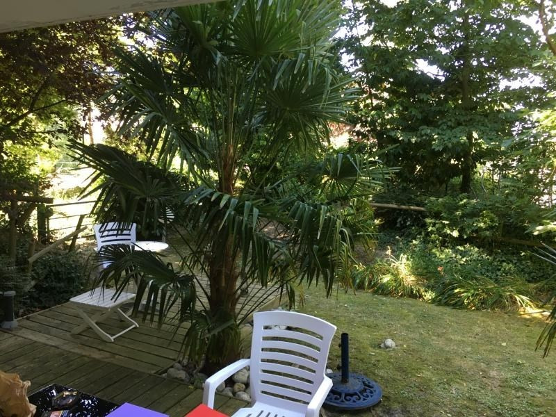 Vente appartement Petit couronne 195 000€ - Photo 6
