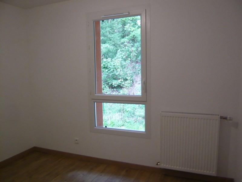 Rental apartment Pont de cheruy 671€ CC - Picture 3