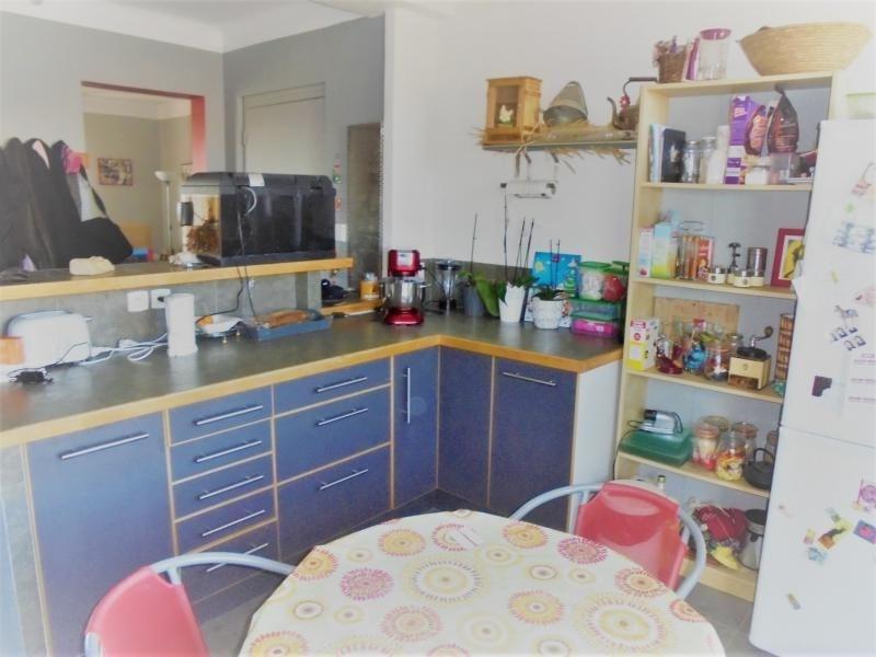 Vente appartement Lunel 126000€ - Photo 3