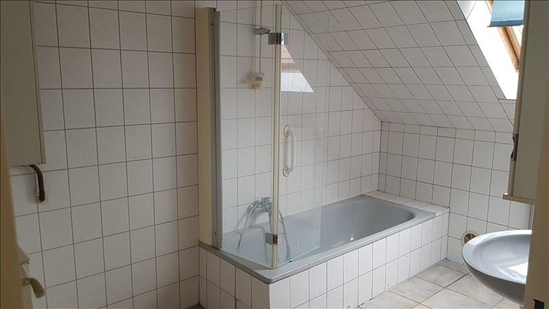 Location appartement Lauterbourg 550€ CC - Photo 2