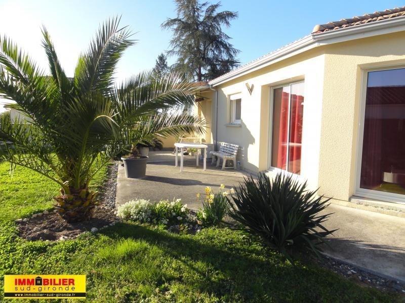 Vendita casa Podensac 259700€ - Fotografia 2