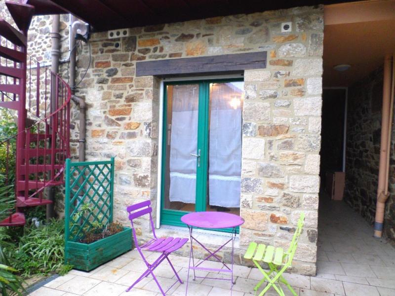 Sale apartment Chateauneuf d'ille et vilaine 76000€ - Picture 1