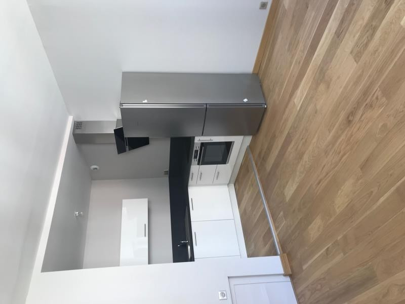 Location appartement Poitiers 550€ CC - Photo 4