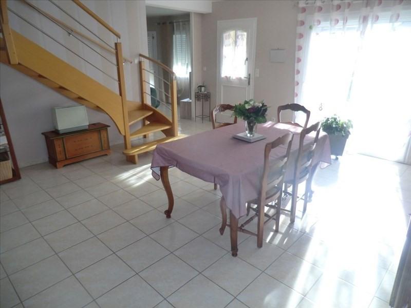 Vente maison / villa Fougeres 268000€ - Photo 2