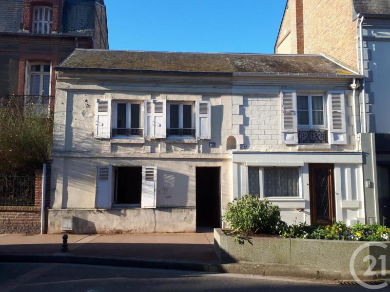 Verkauf haus Trouville sur mer 180000€ - Fotografie 1
