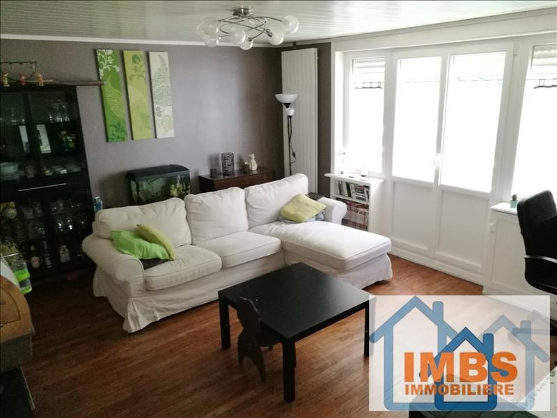 Vente appartement Pfastatt 104 500€ - Photo 6