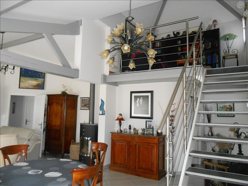 Vente maison / villa Epannes 276925€ - Photo 5