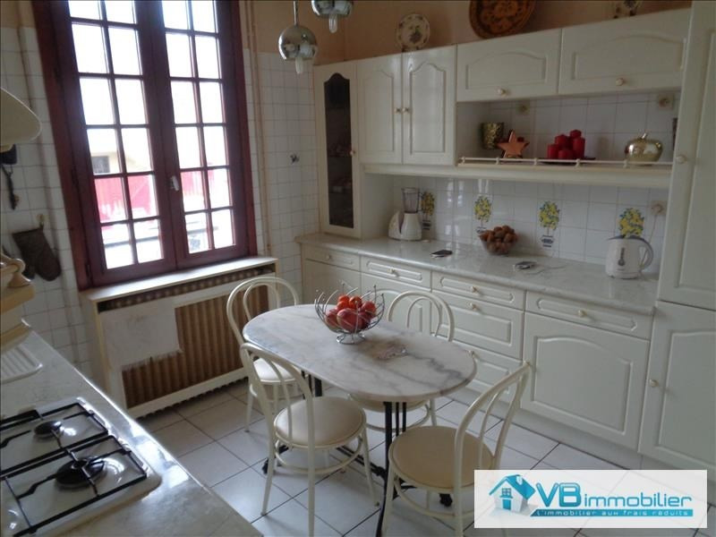 Sale house / villa Savigny sur orge 462000€ - Picture 4