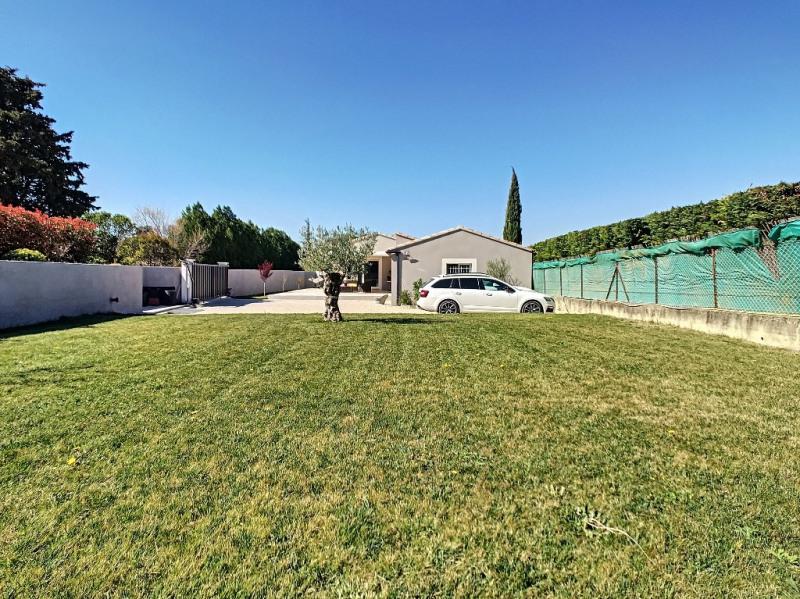 Vente maison / villa Velleron 420000€ - Photo 16