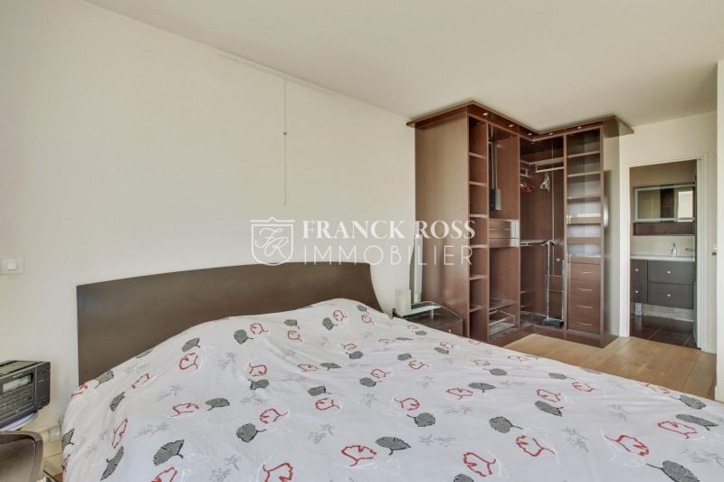 Rental apartment Courbevoie 2300€ CC - Picture 10