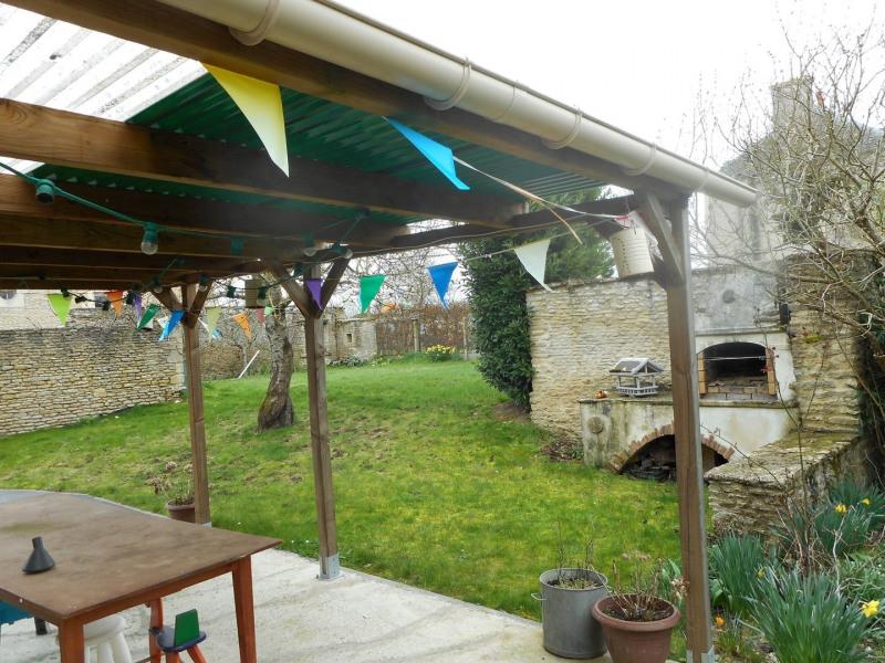 Sale house / villa Falaise 180900€ - Picture 7