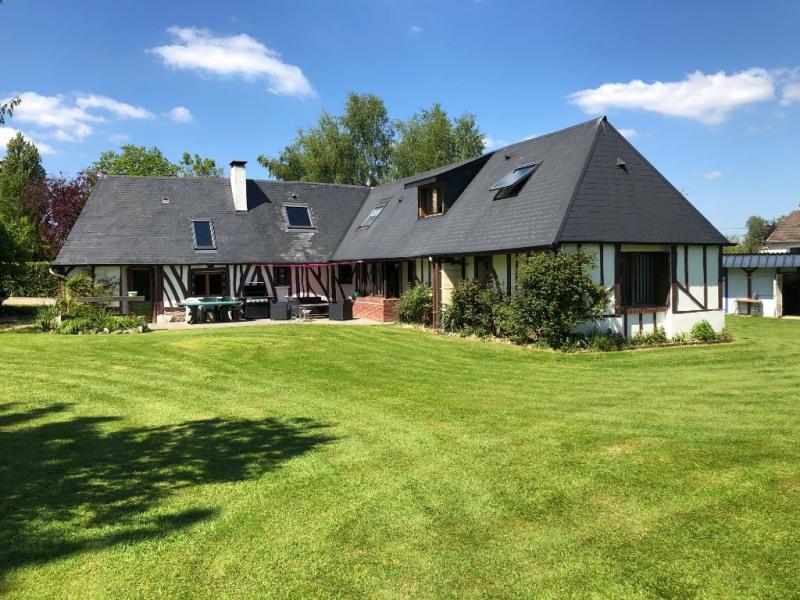 Vente maison / villa Le thuit signol 290000€ - Photo 1