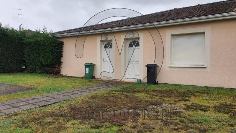 Sale house / villa Saint medard en jalles 170000€ - Picture 2