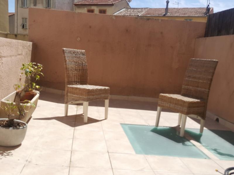 Rental apartment Nice 810€ CC - Picture 1