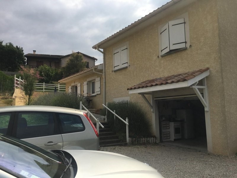 Sale house / villa Chanas 243000€ - Picture 10