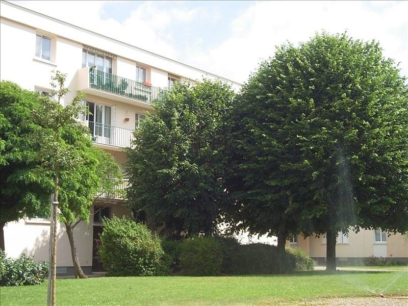 Vente appartement Le pecq 309000€ - Photo 1