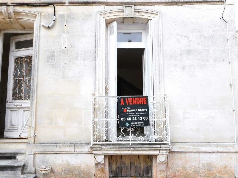 Sale apartment St palais sur mer 127800€ - Picture 2