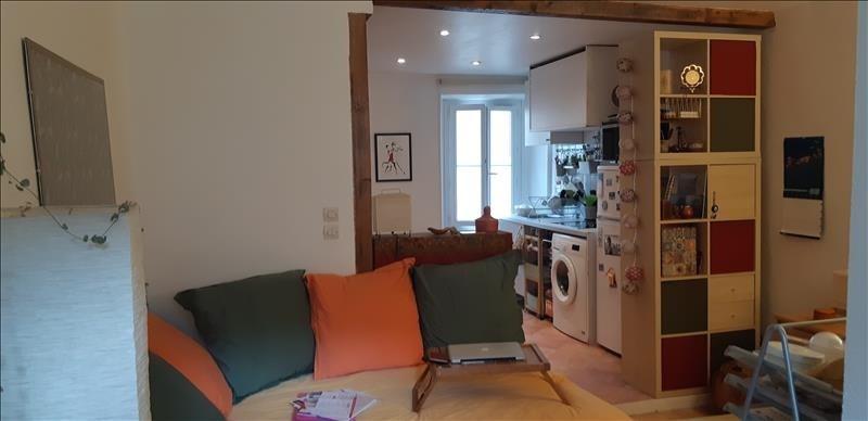 Location appartement Louveciennes 594€ CC - Photo 1