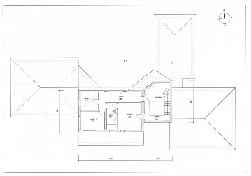 Престижная продажа дом Callian 2300000€ - Фото 39