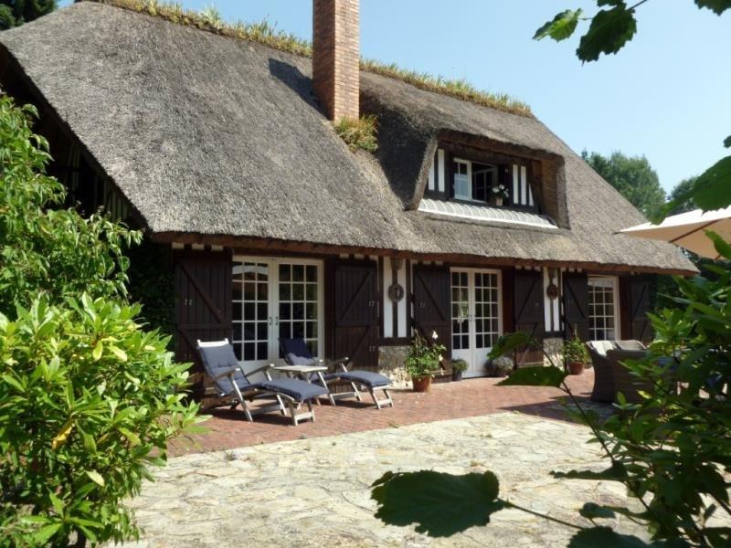 Vente maison / villa Ablon 495000€ - Photo 8