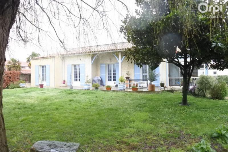 Vente maison / villa Saint jean d'angle 315000€ - Photo 13