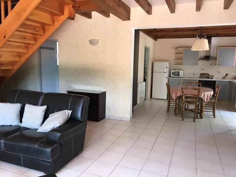 Vente maison / villa Moliets et maa 378000€ - Photo 3