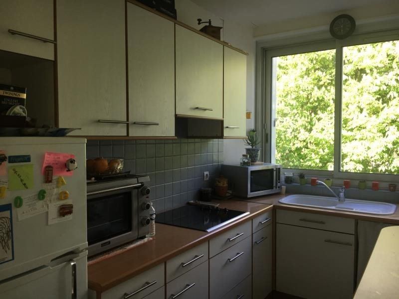 Sale apartment Marly le roi 205 000€ - Picture 4