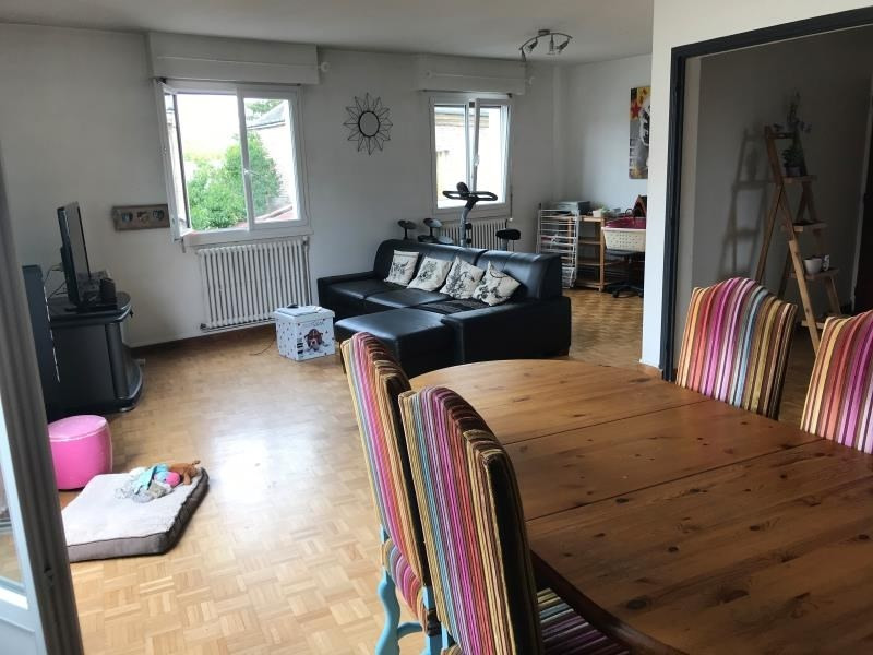 Vente appartement Vernon 188000€ - Photo 6