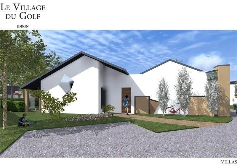 Maison plain-pied pau - 3 pièce (s) - 72.43 m²
