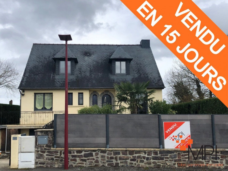 Vente maison / villa La chapelle thouarault 293 720€ - Photo 1