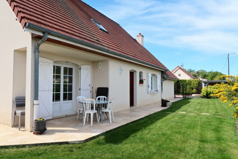 Sale house / villa Ahuy 478 000€ - Picture 5