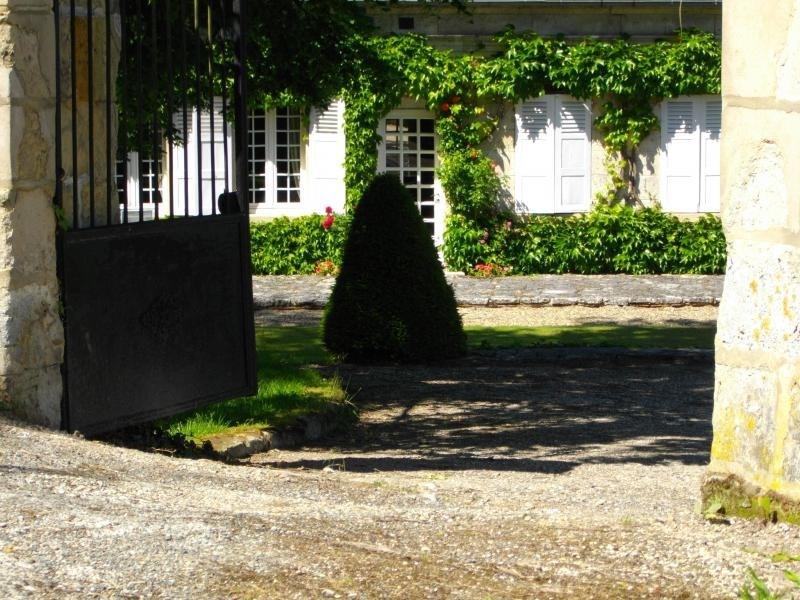 Verkoop  huis Montigny lengrain 409000€ - Foto 1