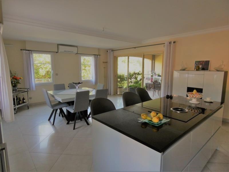 Deluxe sale apartment Sanary sur mer 599000€ - Picture 1