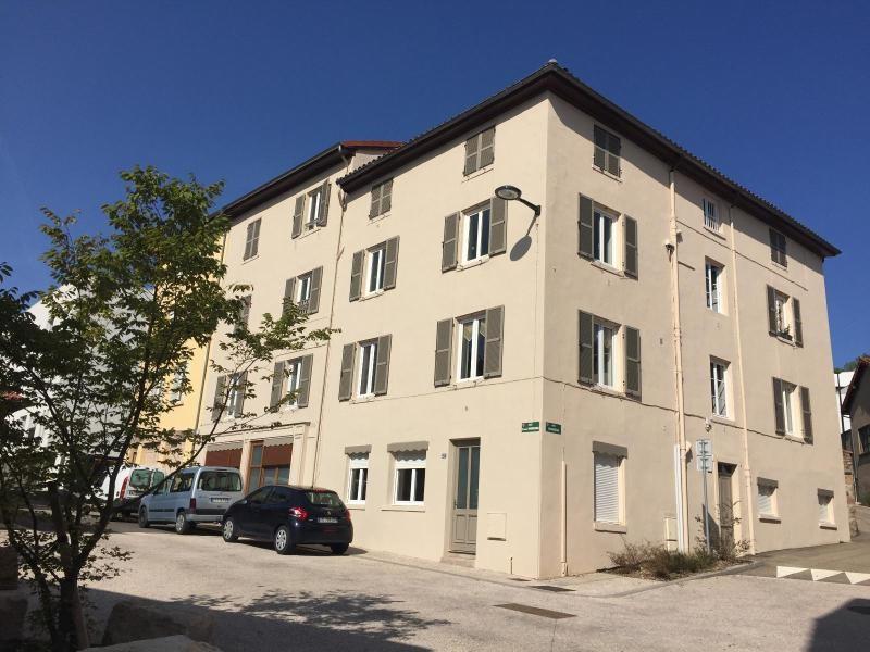 Location appartement Tarare 387€ CC - Photo 6