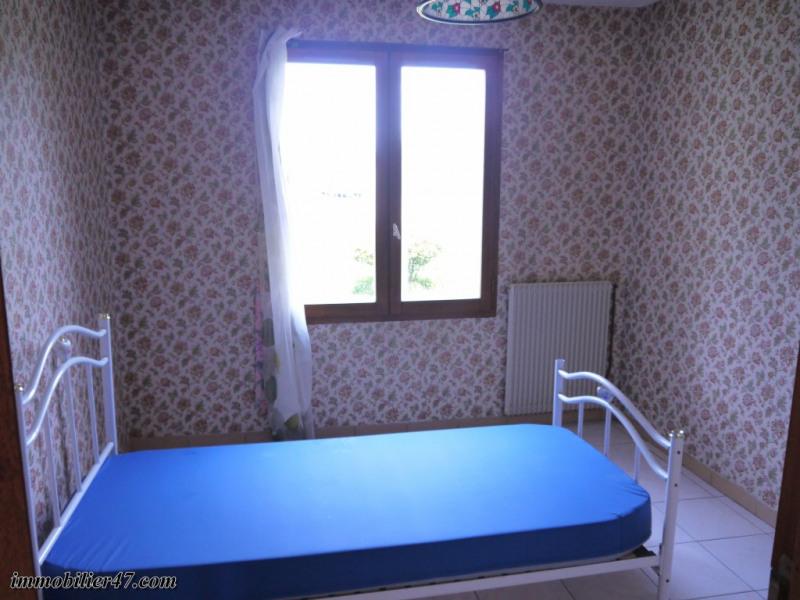 Vente maison / villa Castelmoron sur lot 123000€ - Photo 12