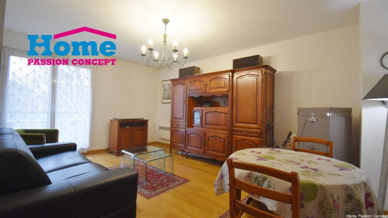 Sale apartment Colombes 287000€ - Picture 2