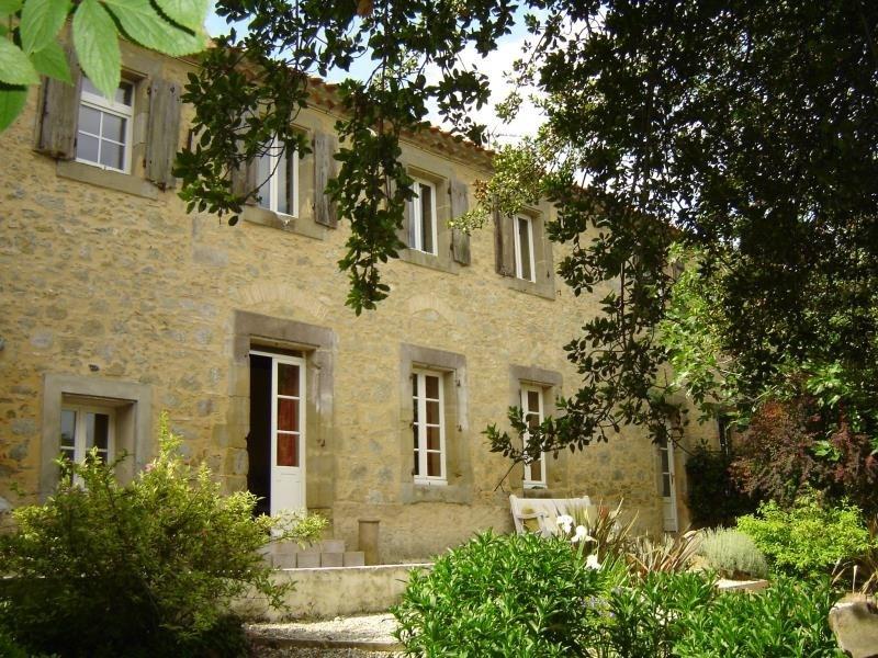 Deluxe sale house / villa Carcassonne 795000€ - Picture 2