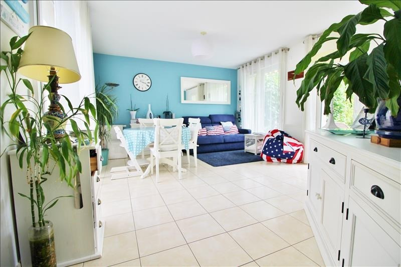 Vente maison / villa Chatou 630000€ - Photo 5