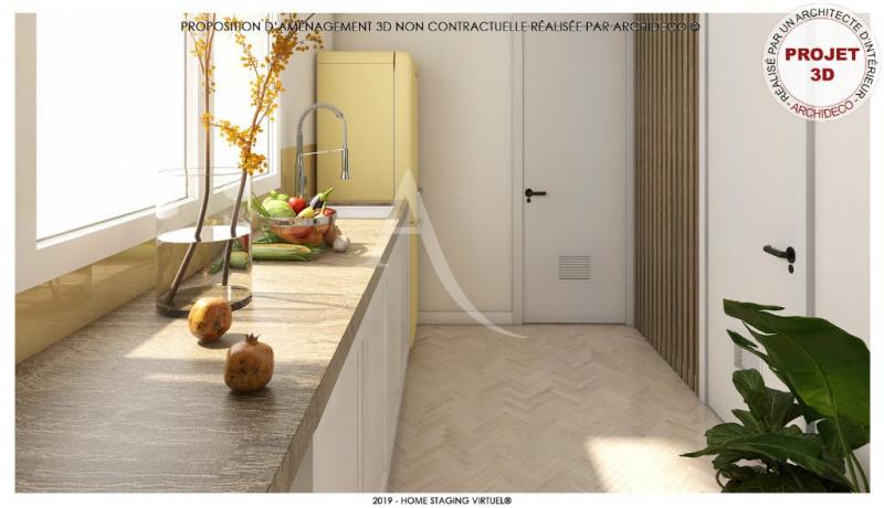 Vente appartement Colomiers 139000€ - Photo 3