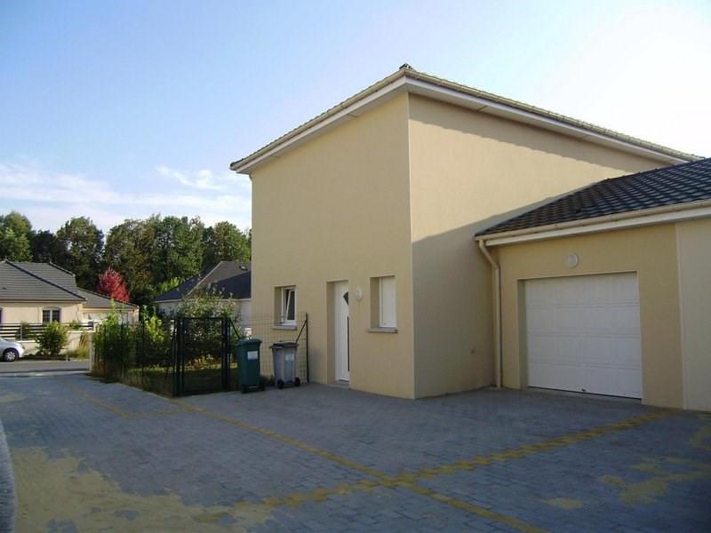 Location maison / villa Châlons-en-champagne 830€ CC - Photo 7
