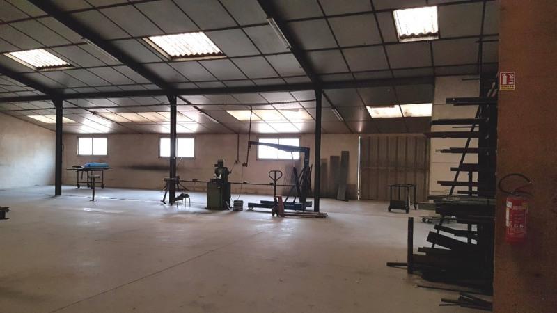 Verhuren  werkplaats Brignoles 4740€ CC - Foto 2