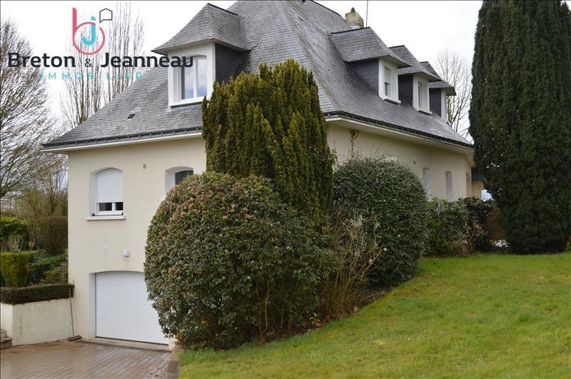 Sale house / villa Laval 291200€ - Picture 1
