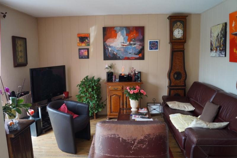 Vente appartement Blanquefort 299000€ - Photo 2